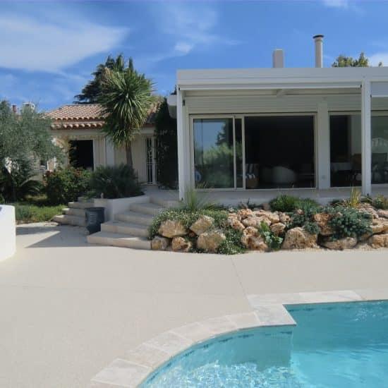 Rénovation terrasse, piscine, jardin