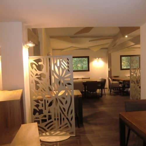 Rénovation et décoration Restaurant