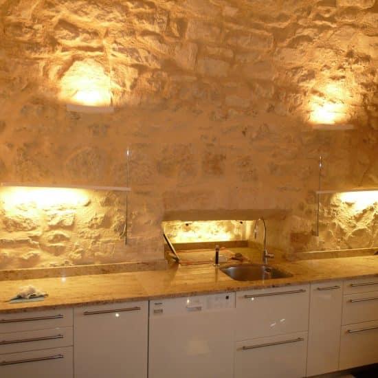 Rénovation, cuisine et décoration