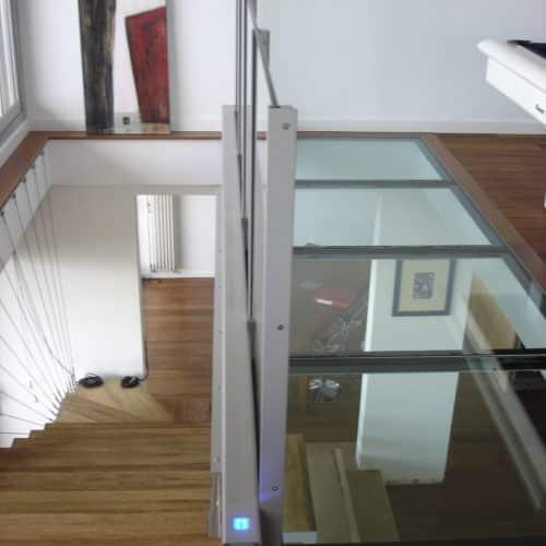 Architecture intérieur et design d'espace