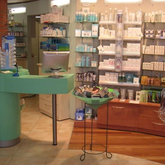 Pharmacie de l'Abbaye à Villeneuve-lès-Maguelone
