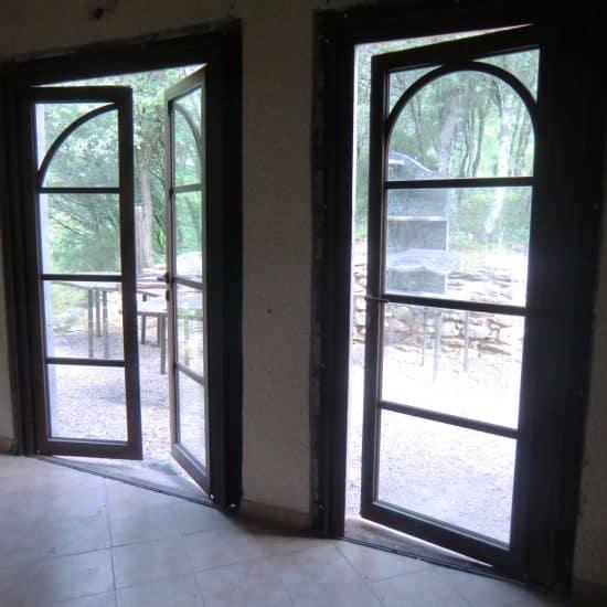 Porte et Porte fenêtre