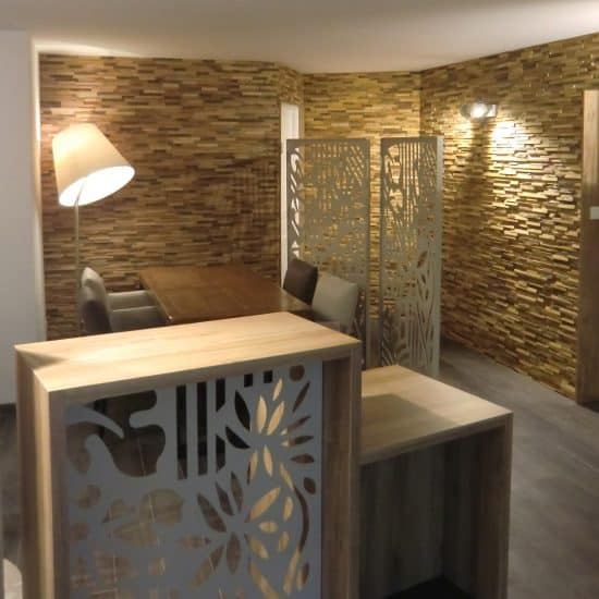Rénovation, création et décoration intérieures