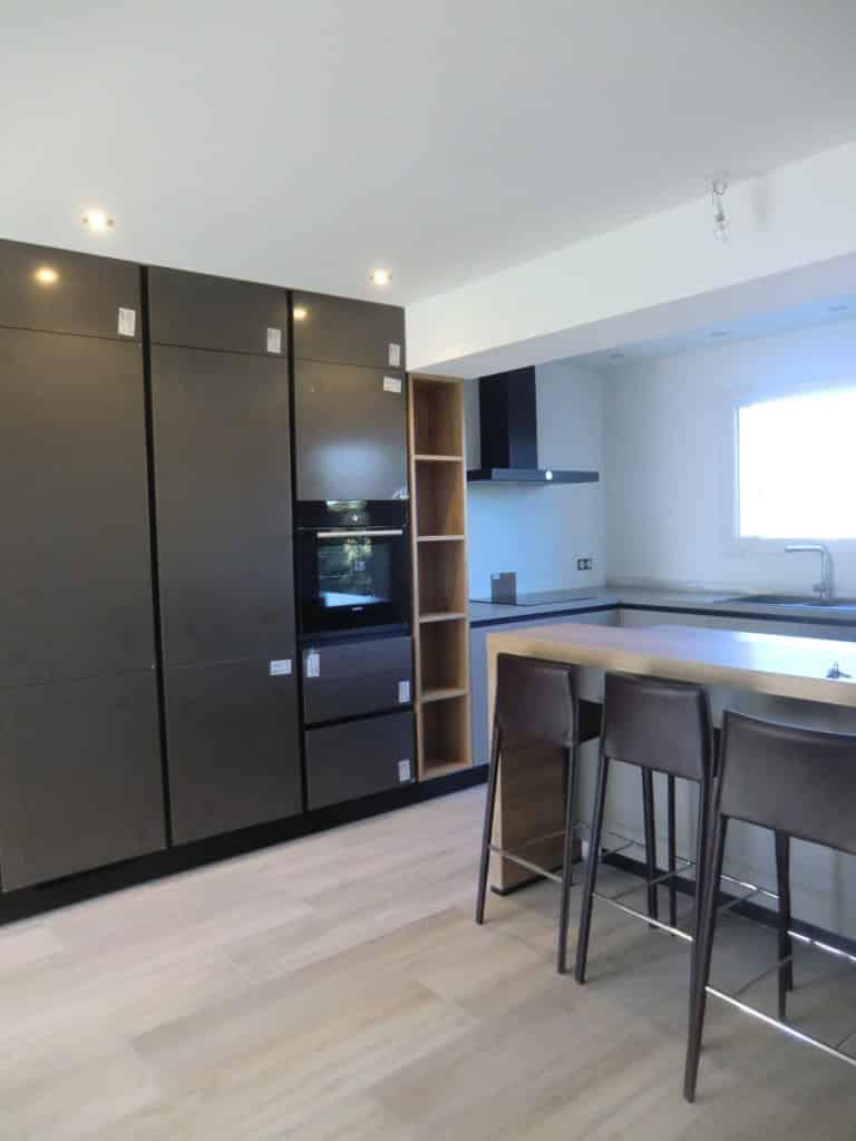 fin de chantier les d tails de finitions qui font la. Black Bedroom Furniture Sets. Home Design Ideas