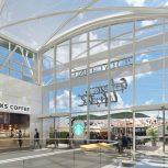 Rénovation du Polygone : future promenade à ciel ouvert de Montpellier