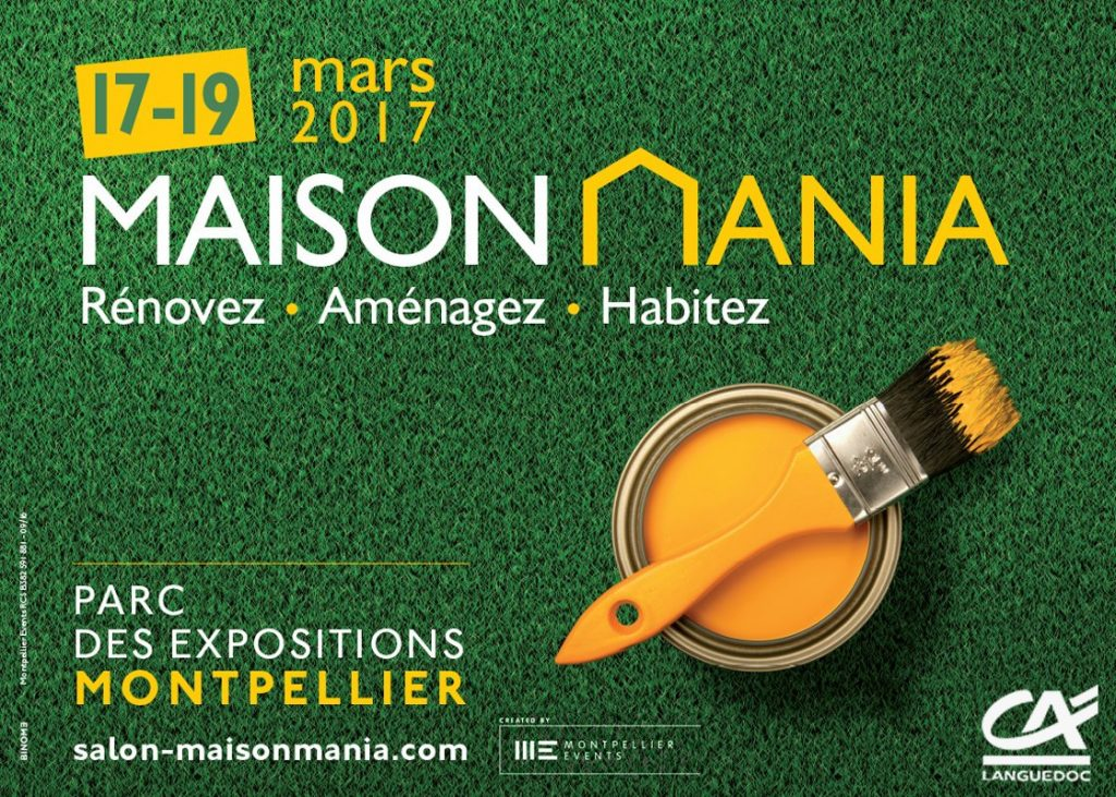 MaisonMania 2017