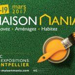 TepeeDesign au salon MaisonMania 2017 à Montpellier