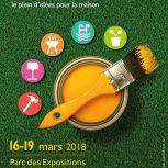 TepeeDesign au Salon MaisonMania 2018 à Montpellier