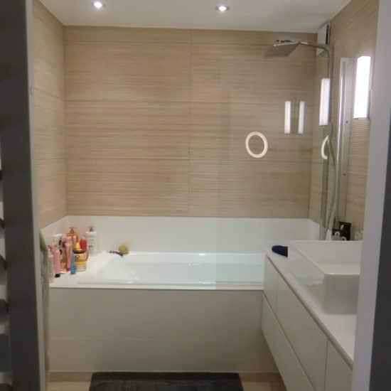 Rénovation salle de bain et déco